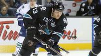 Sharks fined $100K for GM's comments about Raffi Torres