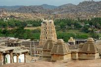 State gets rolling on Hampi heritage plan