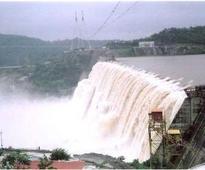 Dam water levels increase; Gangapur reaches 73%