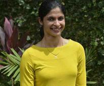 Odisha sprinter Srabani Nanda to receive Ekalabya Award-2016