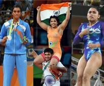 Sindhu, Sakshi, Dipa, Jitu Rai to get Rajiv Gandhi Khel Ratna Award