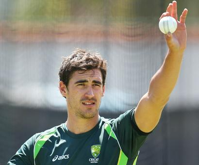Will Starc's absence have huge impact in last 2 Tests?
