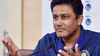 Ex-Indian coach Anil Kumble finally paid his dues by BCCI