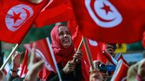 Tunisia's Ennahda party sticks to political path