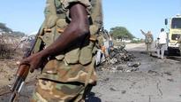 11 killed in clashes between al-Shabaab, Somali army