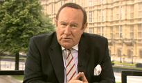 Brexit will spark 'pan-European uprising' Andrew Neil's magnificent rant on floundering EU