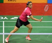 Indian Open 2016: Saina Nehwal, Rituparna Das cruise into the second round