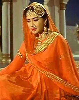 Quiz: Who romanced Meena Kumari in Pakeezah?
