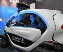 ARM builds open-source momentum with Twizy EV