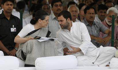 Why I am not eager for a 'Congress-mukt Bharat'