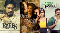 Eight Bollywood films to wait for in 2016