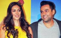 Abhay Deol opens up on his break-up with ex-girlfriend Preeti Desai