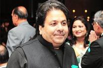 Why did I have to return my plot in Mumbai, Congress MP Rajeev Shukla asks