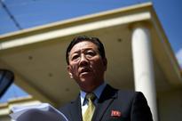 N.Korean ambassador refuses to identify Kim Jong-nam