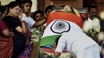 Jayalalithaa's death: Inquiry commission to probe 'doubts' over health, says O Panneerselvam