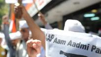 AAP slams Congress over joining of 'tainted' leaders in Goa