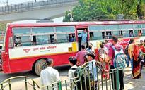 Horn, okay please: Delhi govt's honking ban order for ISBTs falls on deaf ears