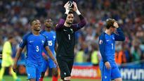 Calm and discreet Lloris to break France captaincy record
