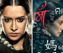 Haseena Vs Mom: Shraddha Kapoor has the formidable Sridevi for competition at the box office