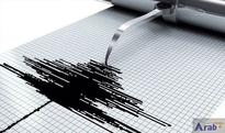 5.5 Magnitude hit the upper South Island and lower North Island