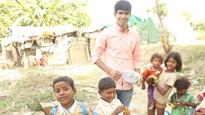 This 25-year-old, who is working to end food wastage in India, has been listed in Forbes 30 Under 30 Asia list