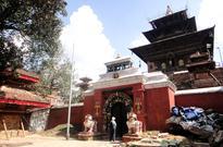 Worshippers throng Taleju Bhawani temple on Mahanawami