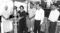 Senior Women at Sayoojyam Honoured