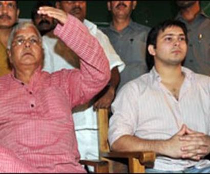 Lalu family has Rs 115cr benami property: Sushil Modi