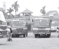 Free ride, travel concessions hurt KSRTC: Rajamanickam