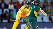 De Kock's 178 off 113 balls stuns Australia