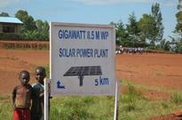 $14m solar field to advance economic and social development in Burundi