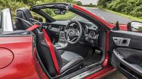 Review: Mercedes-AMG SLC 43