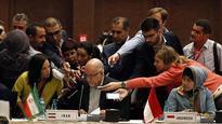 Saudi Arabia-Iran tensions ignite OPEC worries