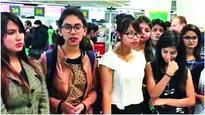 Lawyer demands CBI enquiry against city-based Rus Education