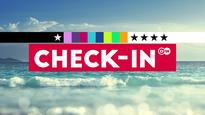 Check-in - The Travel Guide | 12.11.2016