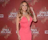 Bryan Tanaka: 'I've always had a thing for Mariah Carey'