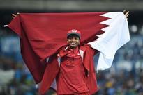 Qatar's recruited Rio athletes stir debate on citizenship
