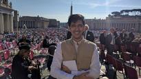 Received 'death threats' from Jaitley's legal team: AAP's Raghav Chadha