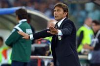 'Renegade' Antonio Conte looking to shed Italy's Euro blues