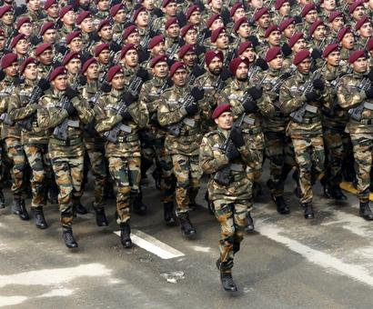 Centre gave armed forces Rs 76,765 crore less than sought