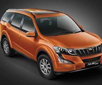 Mahindra XUV500 W9 variant launched at Rs 15.45 lakh
