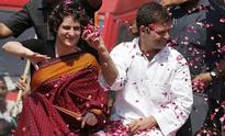 Race for UP CM: Rahul, Priyanka or a Brahmin?