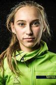 Slovenia's Garnbret wins gold at Climbing World Championships