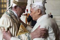 Ten never-before-published homilies from Pope Benedict XVI