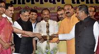 Jharkhand: CM Raghubar Das calls for people's participation in development