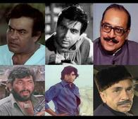 Gabbar to Devdas on Forbes list: 25 Great acting performances in 100 years of Indian cinema
