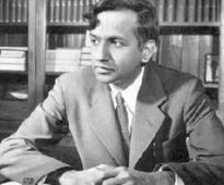 Before S Chandrasekhar won the Nobel in 1983, his theories were overlooked because of his race