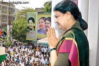 Sasikala opens up on Jallikattu protests for the first time