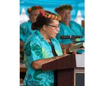 'Impact of climate change on Pacific is real' - Dame Meg Taylor