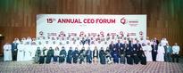 Exploit new opportunities: Qatargas CEO Participants at 15th Annual CEO Forum.   DOHA: Qatargas recen...